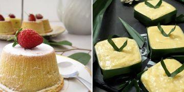9 Resep olahan durian enak, sederhana dan mudah dibuat
