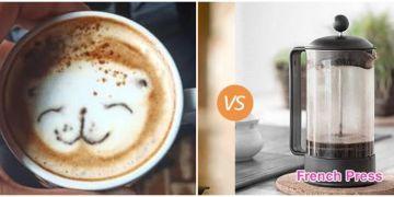 4 Langkah membuat latte art di rumah, mudah & tanpa mesin mahal