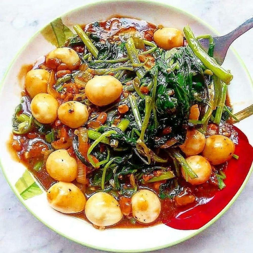 Resep masakan sederhana untuk pemula Instagram