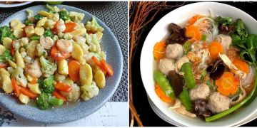 15 Resep masakan sederhana untuk pemula, praktis dan enak