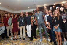 Deretan kolaborasi apik ini bakal meramaikan Java Jazz Festival 2020