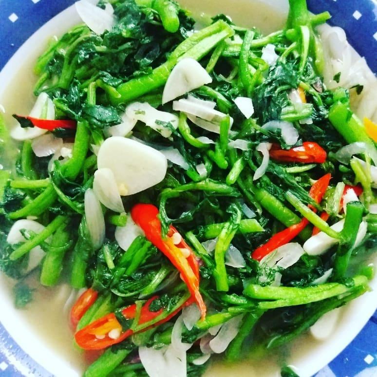 Resep makanan anti kanker Instagram/@kojamashop ;  @dapurjenjen