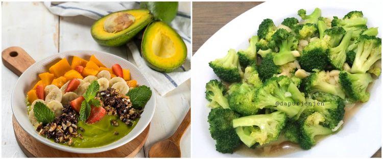 9 Resep makanan anti kanker, enak, sederhana & mudah dibuat