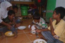 Kisah pilu 6 bocah di Balikpapan jadi yatim piatu dalam sehari