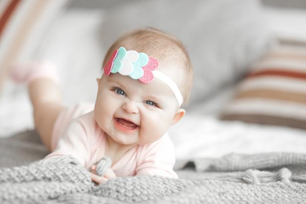 anak bayi © 2020 brilio.net