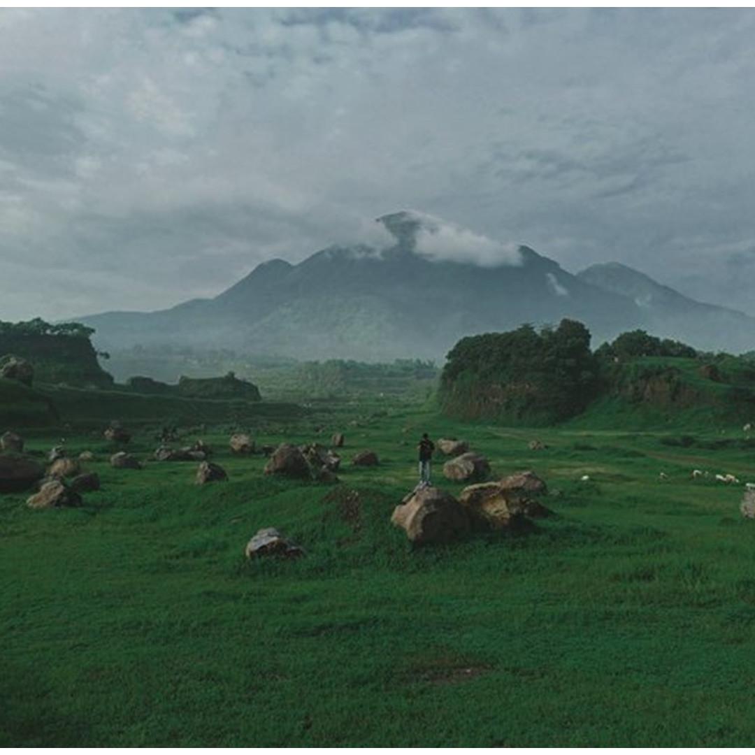7 Fakta Ranu Manduro, spot wisata mirip Selandia Baru di Mojokerto