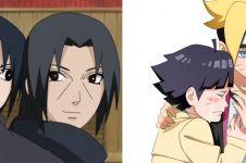 8 Pertarungan seru di anime Naruto hingga Boruto