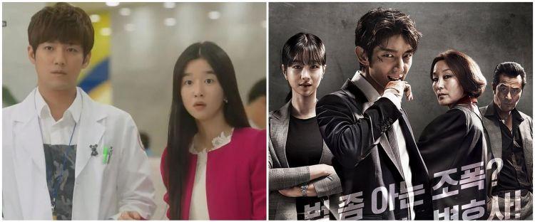 5 Drama epik terbaik yang pernah diperankan Seo Ye-ji
