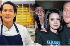 5 Seleb ini pernah dekat dengan Chef Juna, terbaru Citra Anidya