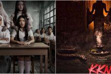 4 Film horor Indonesia tayang Maret 2020, ada KKN di Desa Penari