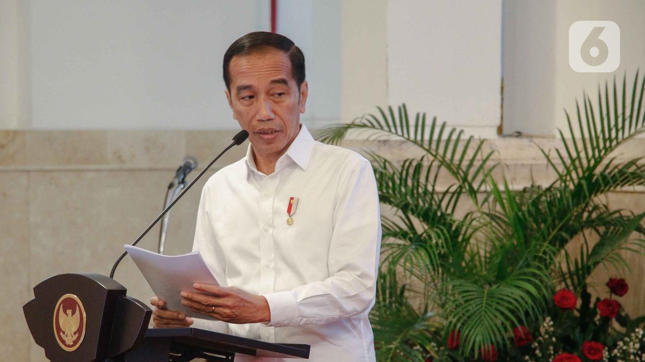 Presiden Jokowi akui thermal scanner tak 100 persen akurat