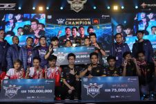 4 Fakta Dunia Games League 2020, hadiah totalnya miliaran rupiah loh
