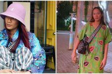 Tetap tampil stylish, ini 4 potret Tara Basro memakai daster