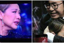5 Momen sedih BCL saat Judika nyanyi lagu Tak Mungkin Bersama