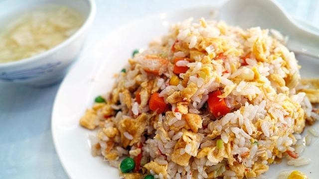 resep nasi korea istimewa