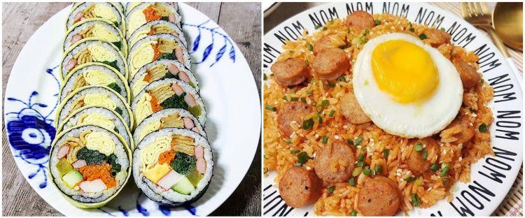 masak nasi minyak hans cooking recipes Resepi Macaroni Goreng Sinar Kehidupanku Enak dan Mudah