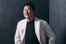 Selain Parasite, ini 7 film terbaik diperankan Song Kang-ho