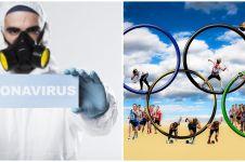 7 Perhelatan olahraga dunia dibatalkan akibat virus Corona