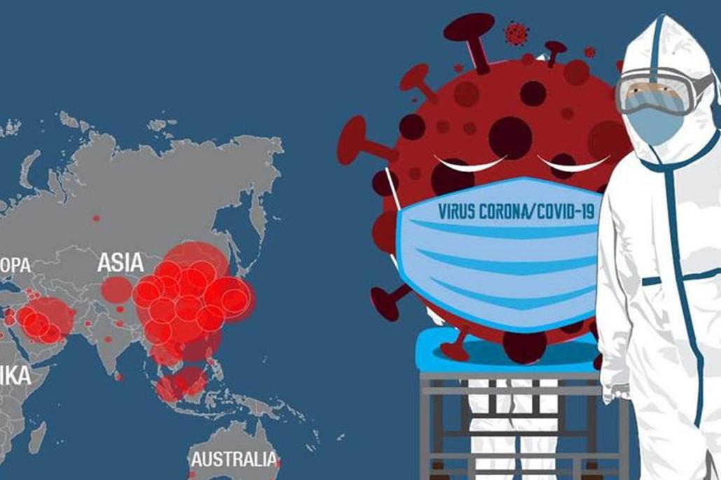 Korban kian meningkat, ini cara tiap negara tangani virus Corona