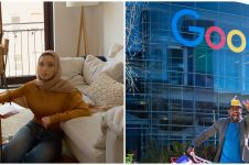 Virus Corona menyebar, 8.000 karyawan Google kerja dari rumah