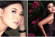 7 Potret bukti Rosa Meldianti mirip Irene finalis Putri Indonesia