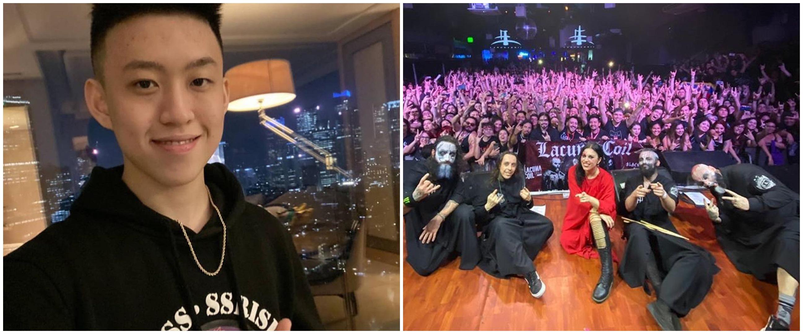 Imbas virus Corona, 6 konser ini batal digelar di Indonesia