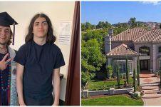 8 Potret rumah putra bungsu Michael Jackson, mewah abis