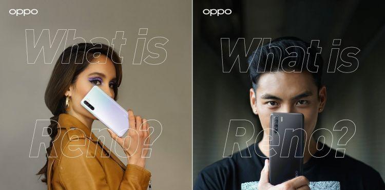 Mengintip 4 fakta Reno3, smartphone anyar yang akan rilis di Indonesia