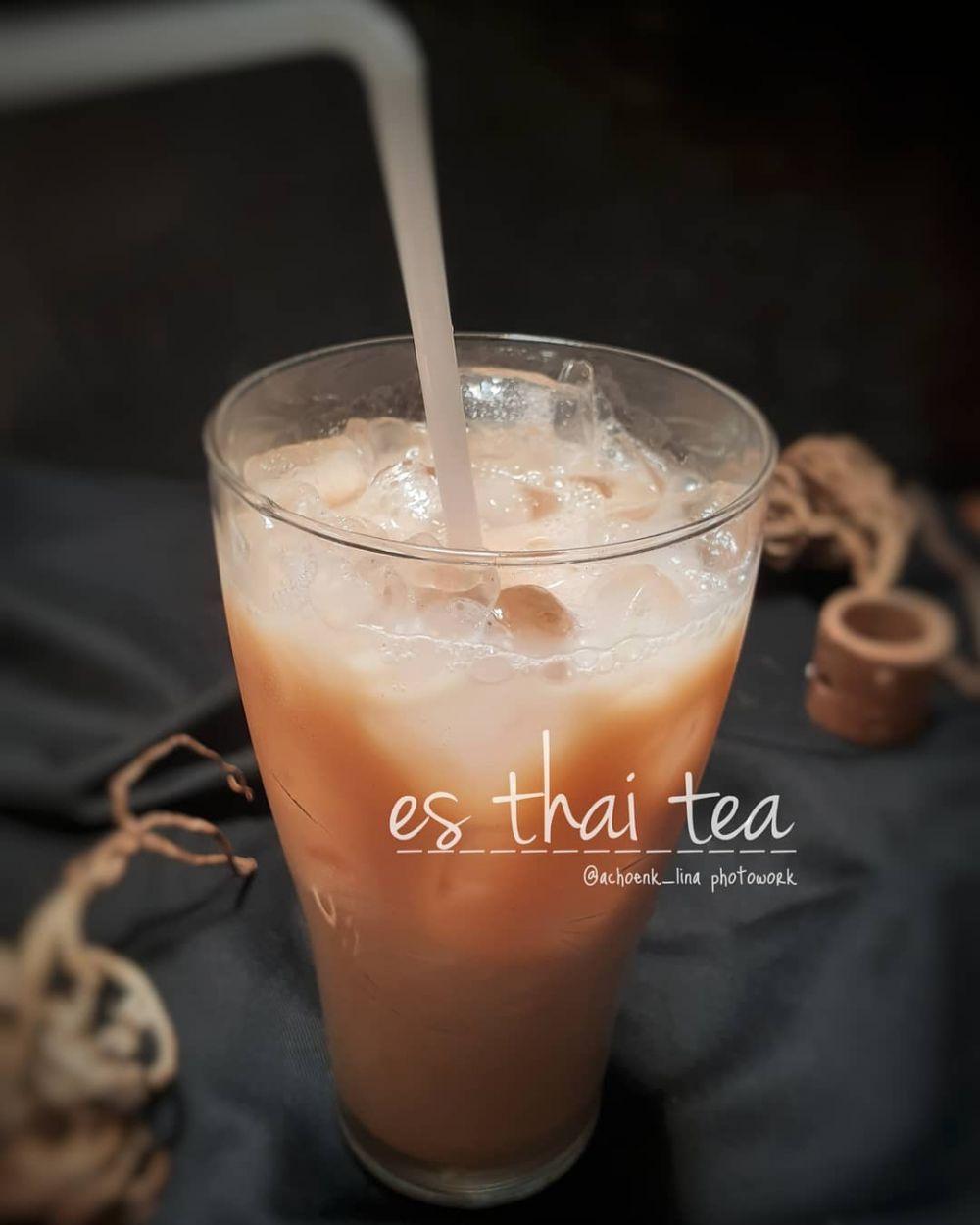 Resep minuman ala cafe Instagram