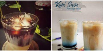 15 Resep minuman ala kafe, enak dan gampang dibuat sendiri