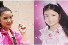 10 Transformasi Tiara Anugrah, juara dua Indonesian Idol 2020