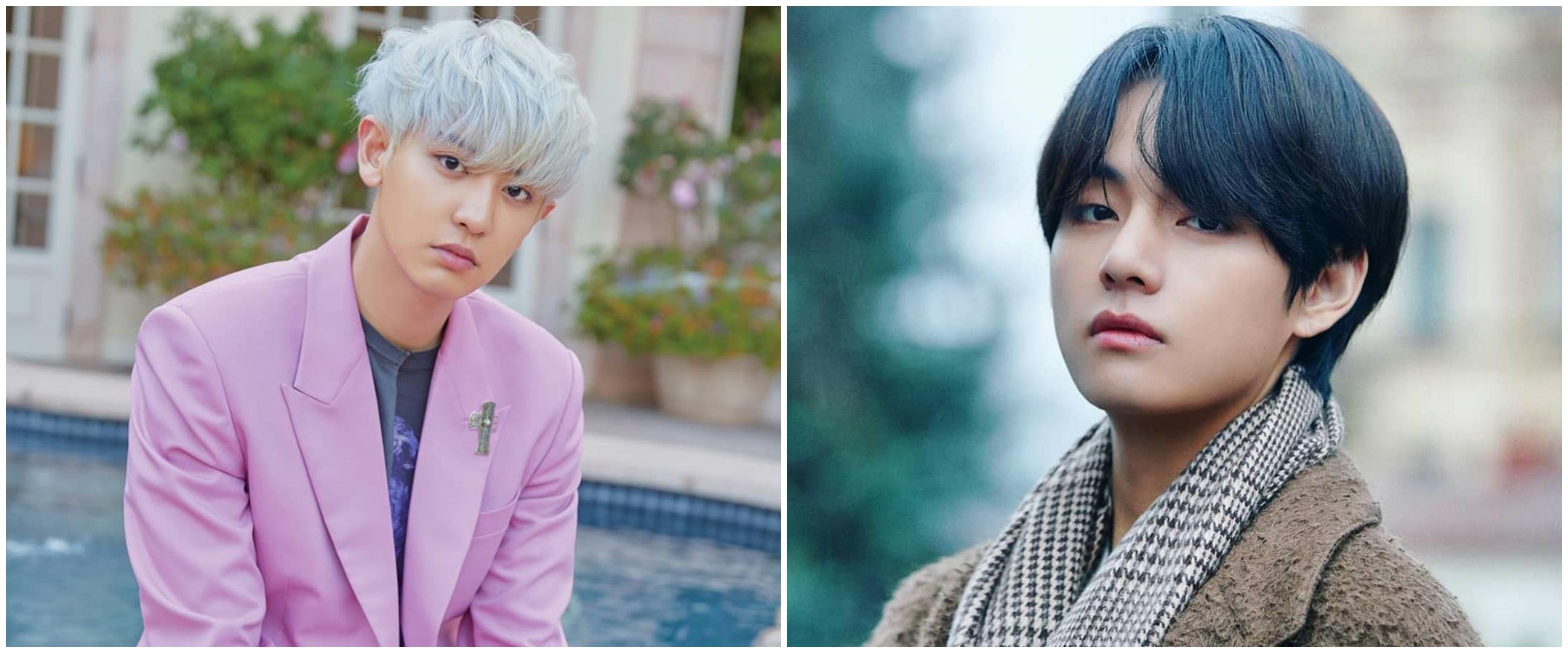 Foto kelulusan 10 idol K-Pop ini bukti gantengnya sedari dulu