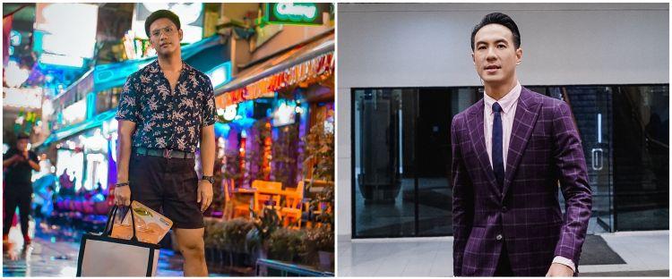 Transformasi 7 presenter yang sukses diet, terbaru VJ Daniel