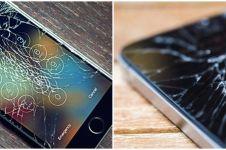 4 Cara mudah bikin smartphone kesayangan kembali kinclong