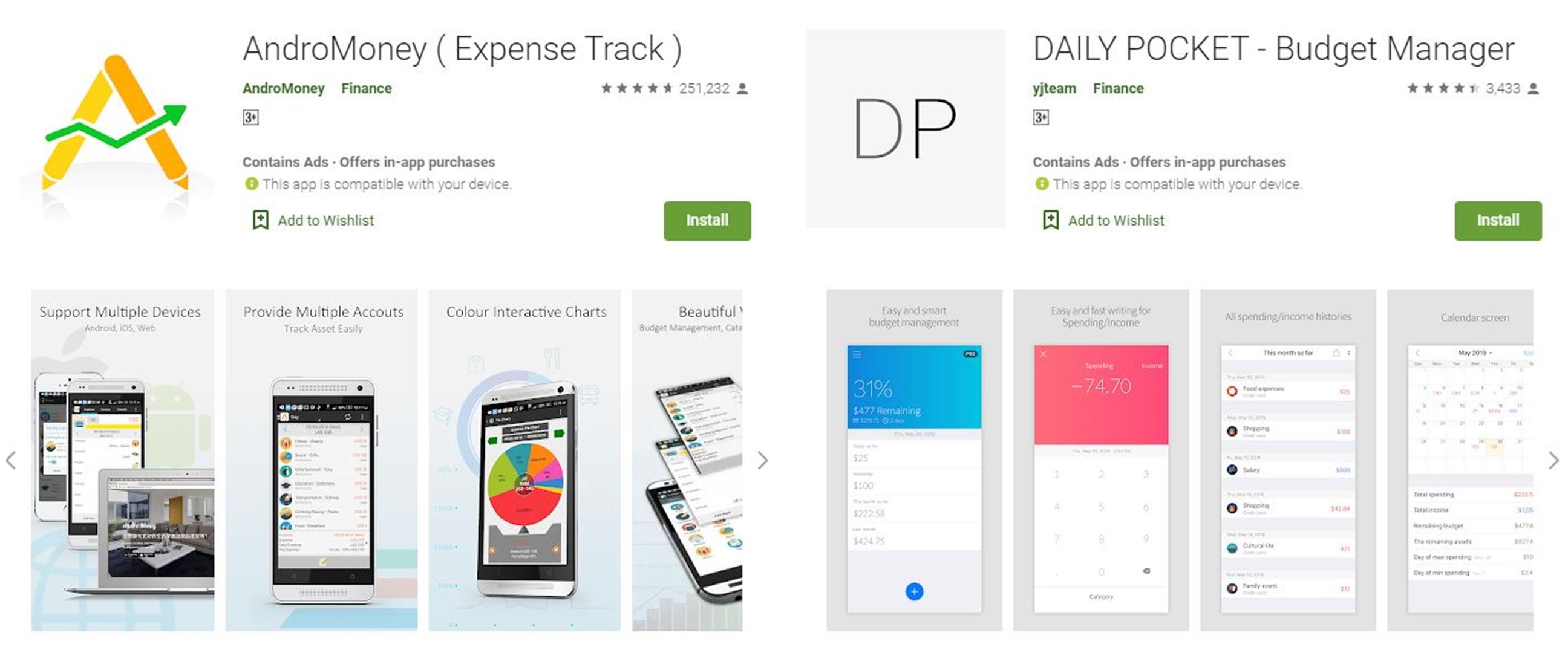 7 Aplikasi pencatat keuangan, berguna bantu atur cash flow