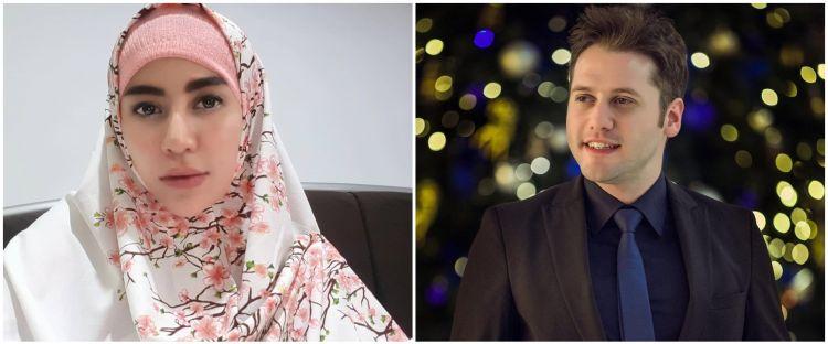 10 Pesona Taha Arikan, pria bule calon suami Cinta Penelope