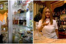 11 Potret koleksi barang mewah Inul di rumah, bikin melongo