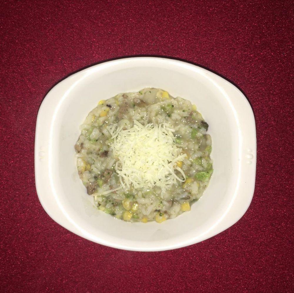 Resep nasi tim untuk balita © 2020 brilio.net