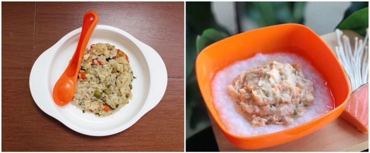 9 Resep nasi tim untuk balita, praktis dan sehat