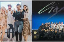 5 Fakta girlband K-pop CRAXY, diproduseri Glenn Alinskie