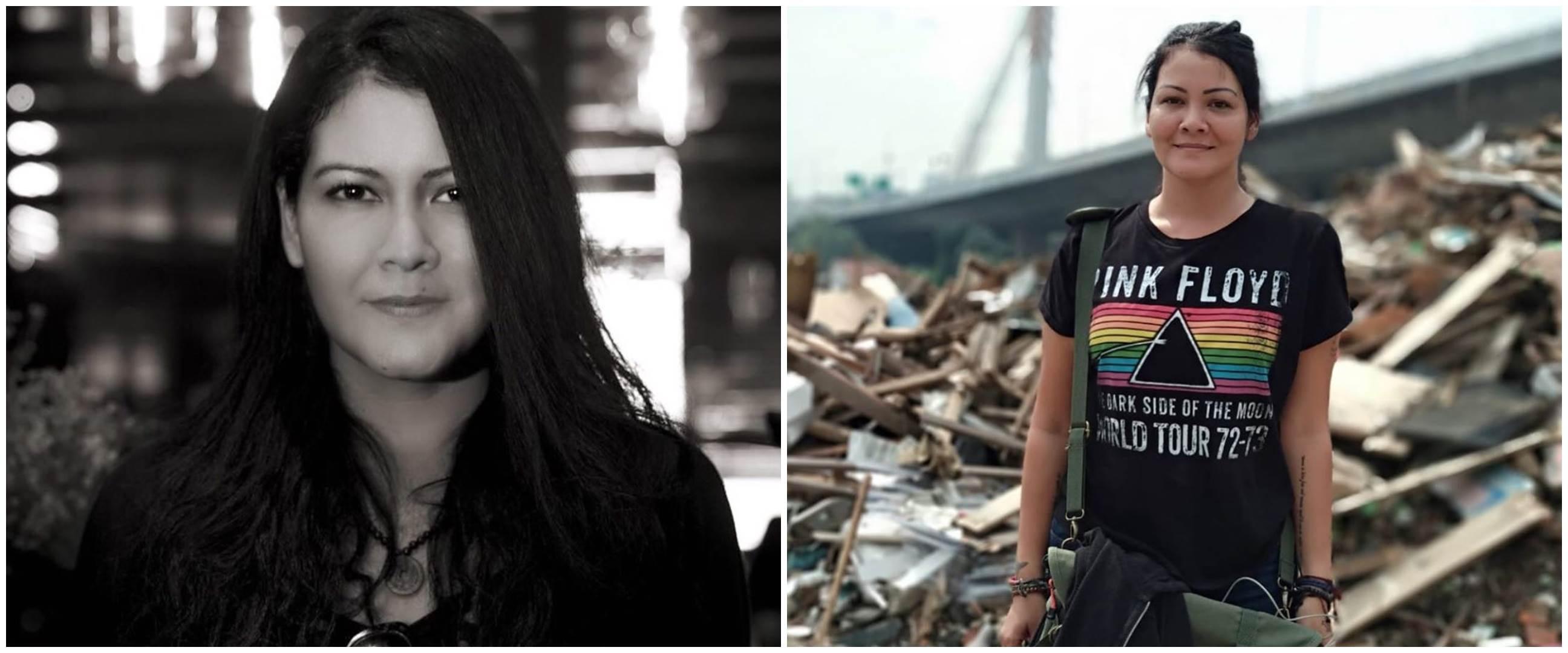 5 Cerita di balik Melanie Subono bagikan masker & hand sanitizer
