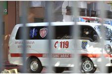 Kronologi pasien suspect Corona meninggal di RSPI Sulianti Saroso