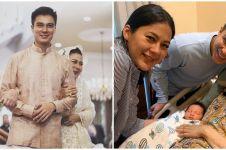 10 Momen kenangan Baim Wong & ibunda, penuh kehangatan
