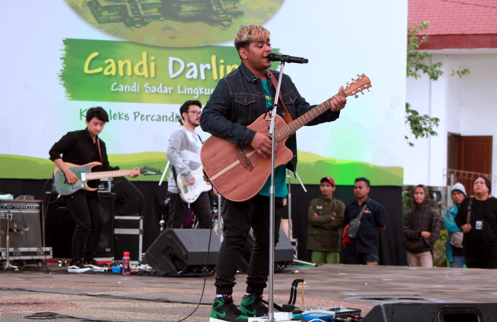 Abdul Idol Lingkungan © 2020 brilio.net