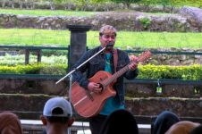 Abdul Idol rilis single terbaru, ngajak orang lebih peduli lingkungan