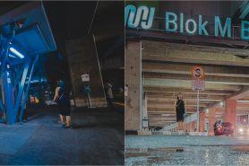 8 Potret Blok M 2020 ini bikin takjub, serasa bukan Jakarta