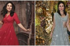 Bikin akun Instagram, postingan Kareena Kapoor dan anak curi perhatian