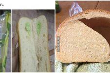 Realita 10 roti tak sesuai harapan ini bikin garuk kepala