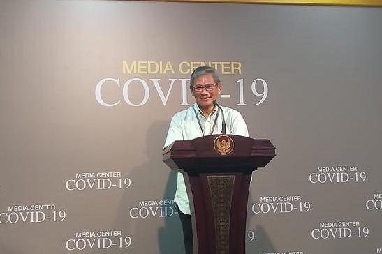 Pasien positif Corona di Indonesia bertambah 2, total 6 orang