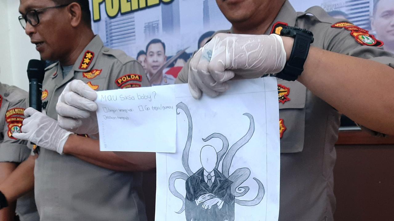5 Fakta terbaru kasus remaja pembunuh bocah di Jakarta Pusat
